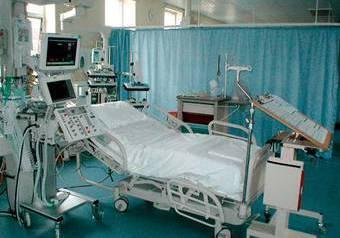 От свиного гриппа скончался на днях 44-летний москвич в 1-й инфекционной больнице