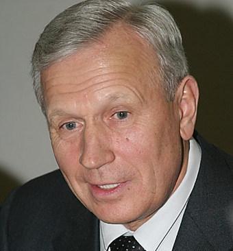 Интервью экс-президента РФС о предстоящем чемпионате мира