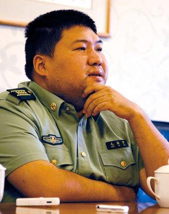 Любимые вещи генерала Мао