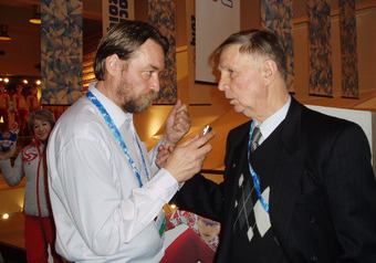 Виктор Тихонов: «Надо во всем разобраться»