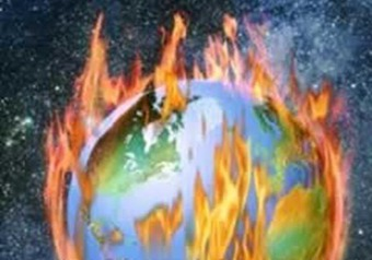 Глобальное потепление — глобальный обман
