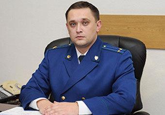 Зачем зампрокурора Московской области Буянский проник в загородную резиденцию президента Медведева?