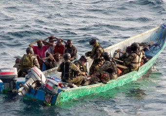 Кто они, морские разбойники XXI века, и как с ними бороться?
