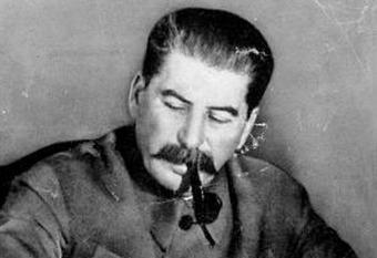 Сталина осудили посмертно