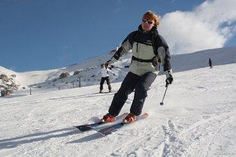 """Почему русские национальные лыжи превратились в """"отстой""""?"""