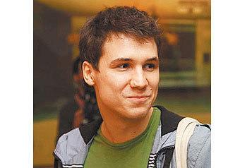 В скандальную историю с групповым изнасилованием 17-летней студентки одного из столичных вузов угодил молодой художник Илья Трушевский
