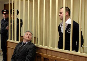 """Одна из заседателей по делу Захаркина — """"МК"""": """"Я уверена — четверо из 17 присяжных просто выполняли указание, так как в этом суде были явно не первый раз"""""""