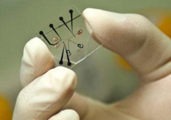Компьютерный чип вдохновил на создание нового очистителя воды