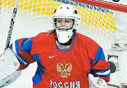 Анна Пругова: На льду целовали руку