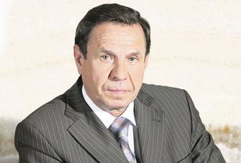 Владимир Городецкий: «Намеченное надо выполнять»