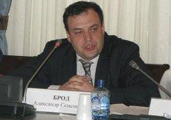 Александр Брод: «Герой бишкекских таксистов — Путин»