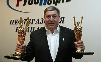 Гуцериев вернулся на родину