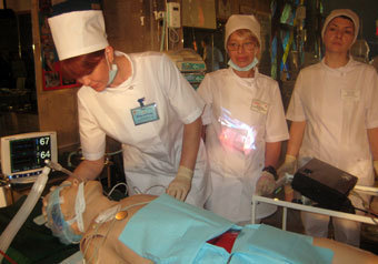 О модернизации в российской медицине сегодня можно рассказать многое, но мы чаще ее ругаем…