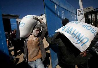 """""""Еврейская лодка"""" готовится прорвать блокаду сектора Газа"""