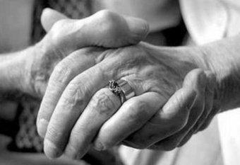 Болезнь сразила супругов в один день