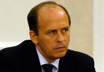 Директор ФСБ пообещал выполнить пятилетку за 4 года