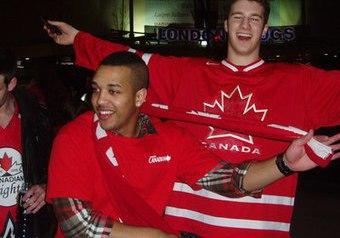 Канада сошла с ума?