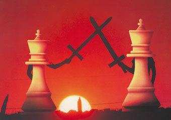Субботние шахматные встречи