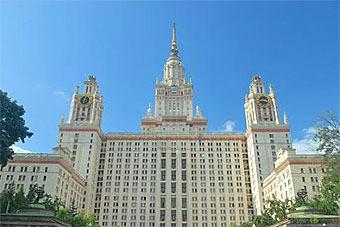 Скоро МГУ войдет в пятерку лучших мировых вузов