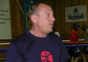 """Николай Хромов: """"Уровень европейского бокса заметно вырос"""""""