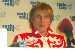 Иван Скобрев: «С тремя медалями было бы веселее»…