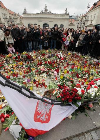 Как трагедия отразится на российско-польских отношениях?