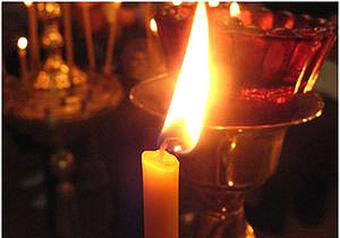 Набожный прокурор из Самарской области стал в воскресенье жертвой воришек, промышляющих в храме Христа Спасителя