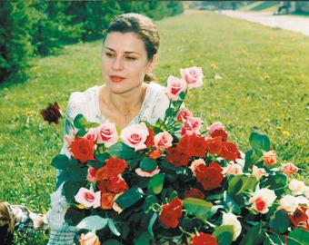Валентина Толкунова до самой смерти находила в себе силы улыбаться врачам