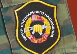 """В отряде особого назначения """"Витязь"""" умер солдат"""