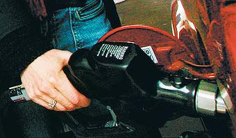 Бензин второй свежести