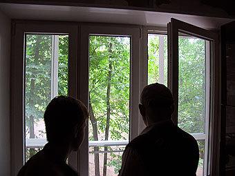 Оконные права москвичей