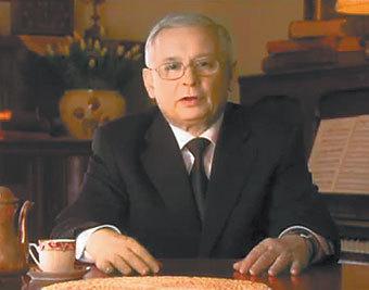 Идея замирения с Россией объединила даже Качиньского с Ярузельским