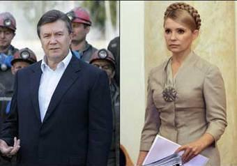 Украина выбирает свое будущее
