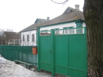 Украинское село просится в Россию