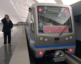 """Новую станцию """"Мякинино"""" могут переименовать"""
