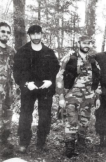 """""""МК"""" уточнил личность арестованного террориста"""