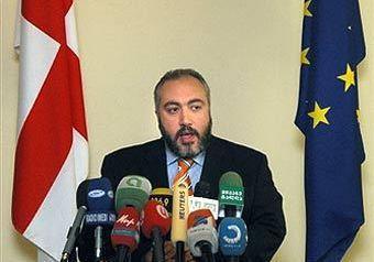 Тбилиси предложил Москве искать грузинский след  в российских терактах