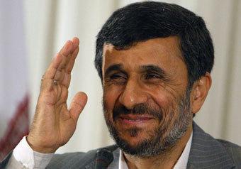 Иран ответит за уран