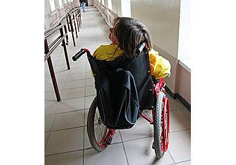 Россия — не место для инвалидов, которым место на олимпийском пьедестале