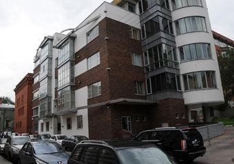 Цена квартиры в нем — 6,5 млн. долларов
