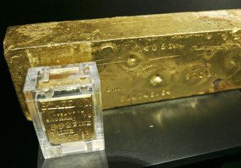 Как заработать на желтом металле?