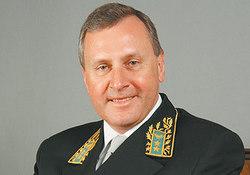 Владимир Владимирович покидает Германию