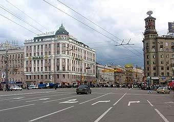 Вокруг реконструкции самой известной площади назревает скандал