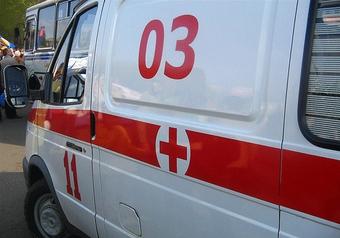 Страшную смерть от рук собственного сына приняла на днях пожилая москвичка во 2-м Митинском проезде
