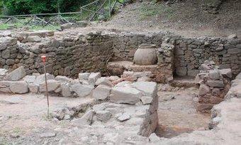 Дом этрусков явил домашнюю жизнь легендарного древнего народа