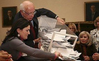 У абхазских выборов возникли медицинские проблемы