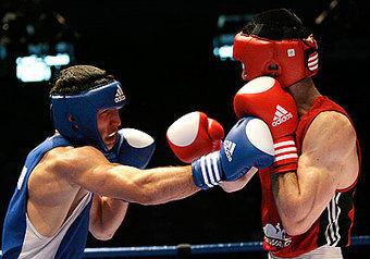 Как проходит чемпионат Европы по боксу в Москве?