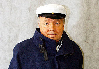 Он был одним из самых ярких русских поэтов-шестидесятников