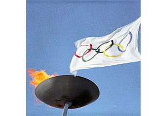 Олимпийский огонь зажжет не Уэйн Гретцки