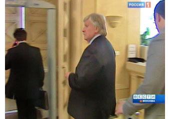 Публичные слушания о развитии Москвы завершились грандиозным скандалом